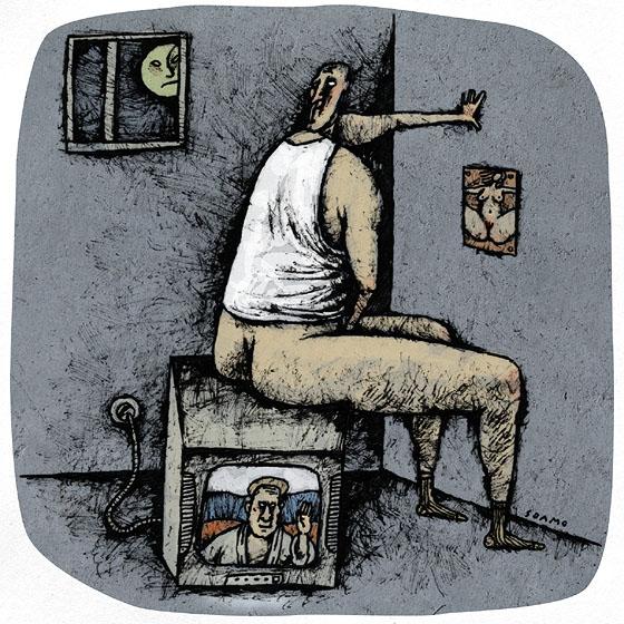 истории об онанизме с иллюстрациями